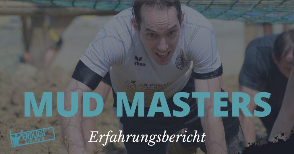 Mud Masters Erfahrungsbericht