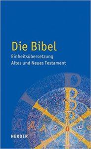 Die Bibel – Bücher, die man lesen sollte