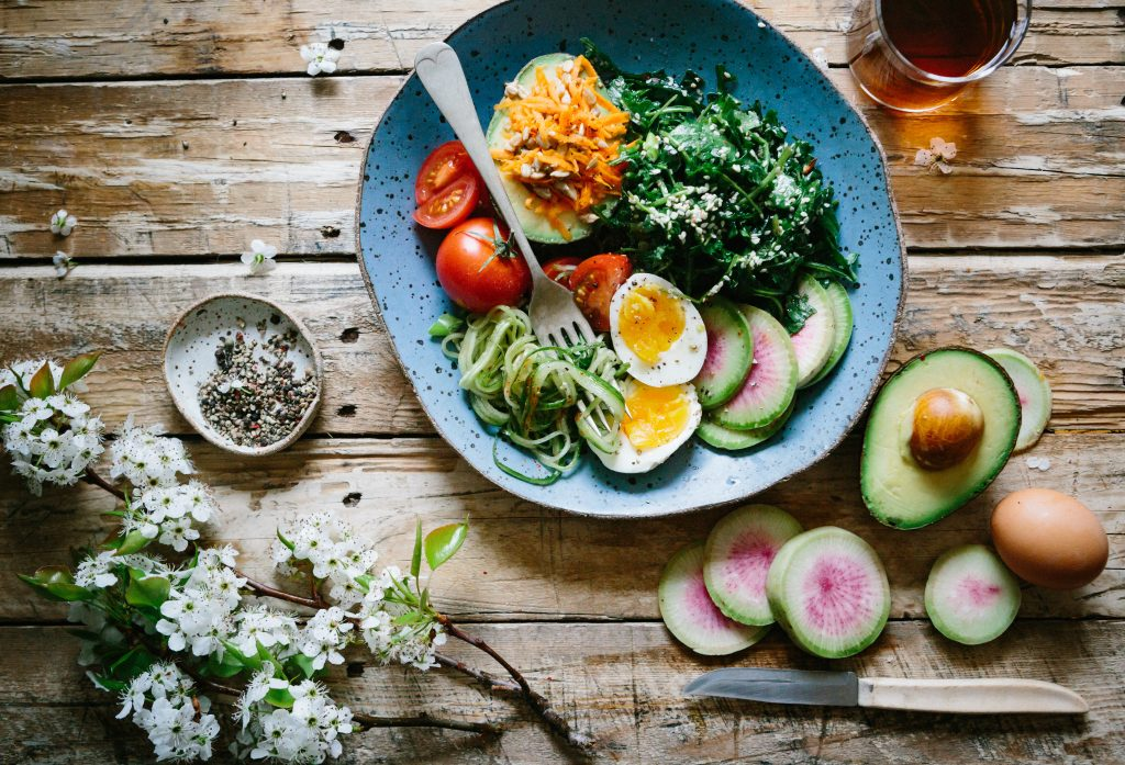 Abnehmen ohne Diät