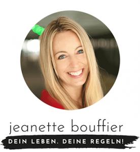 Jeanette Bouffier